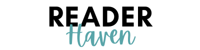 Reader Haven Long Logo