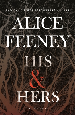 Book cover: His & Hers by Alice Feeney