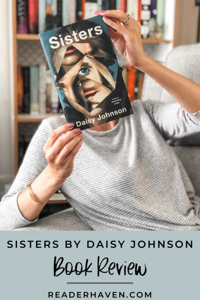 sisters by daisy johnson book review