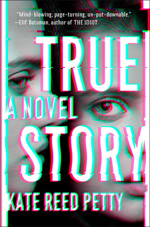 Book review: True Story by Kate Reed Petty
