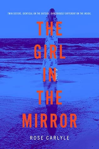 The Girl in the Mirror Book Review