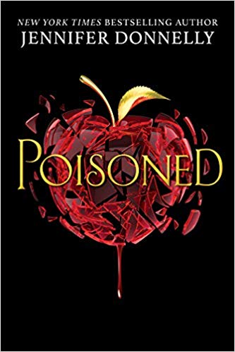 Poisoned by Jennifer Donnelly book review