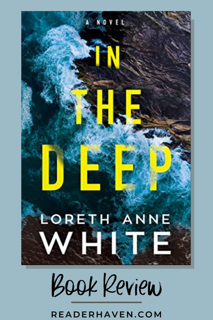 In the Deep book review