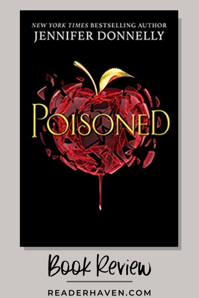 Poisoned by Jennifer Donnelly review