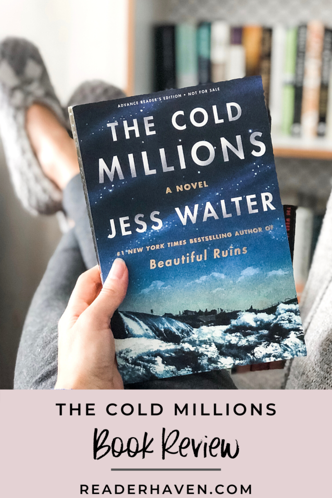 The Cold Millions book review