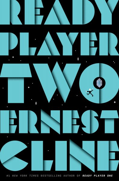 Ready Player Two by Ernest Cline book review