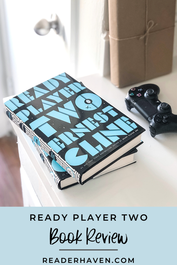 Ready Player Two book review