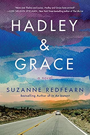 Hadley & Grace by Suzanne Redfearn book review