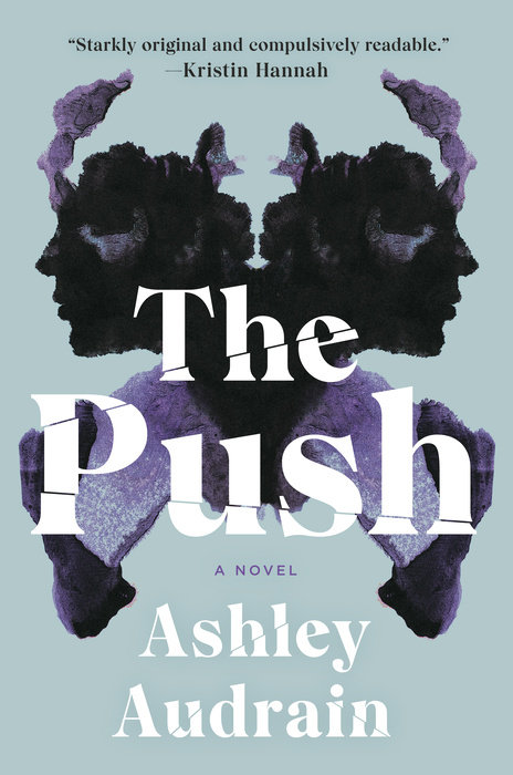 The Push by Ashley Audrain book review