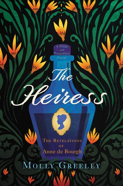 The Heiress by Molly Greeley book review