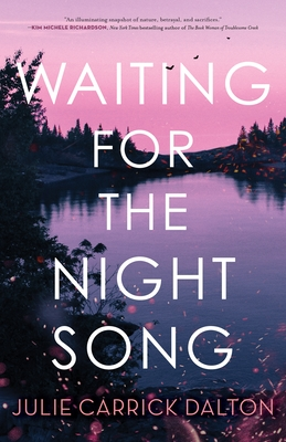 Waiting for the Night Song by Julie Carrick Dalton book review