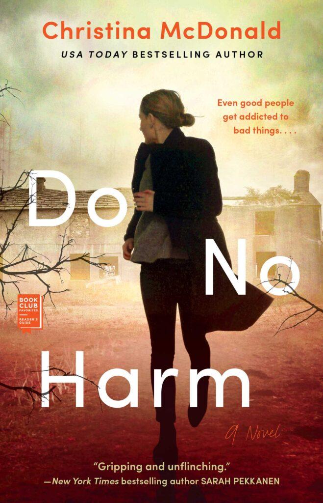 Do No Harm by Christina McDonald book review