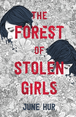The Forest of Stolen Girls by June Hur book cover