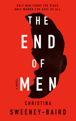 The End of Men by Christina Sweeney-Baird book cover