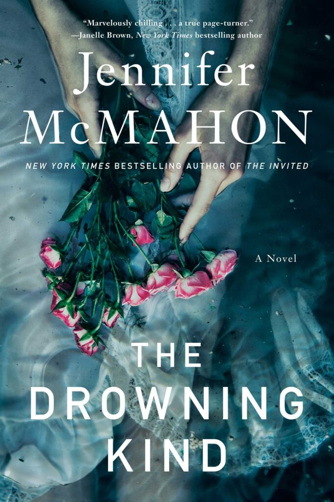 The Drowning Kind by Jennifer McMahon book cover