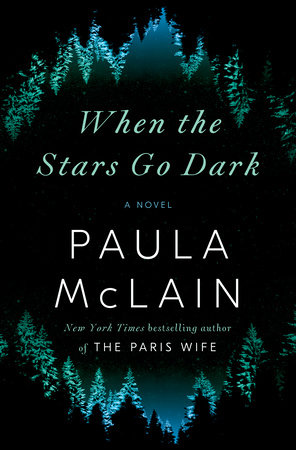 When the Stars Go Dark by Paula McLain book cover