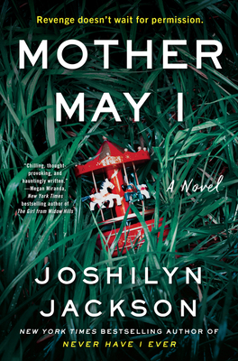 Mother May I by Joshilyn Jackson book cover