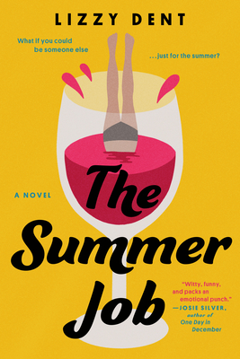 The Summer Job by Lizzy Dent book review