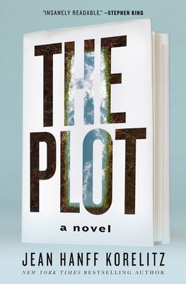 The Plot by Jean Hanff Korelitz book review